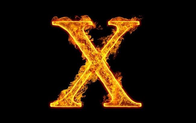 X 書き方 に関連した画像-01
