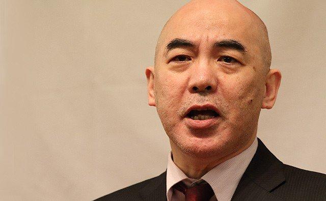 百田尚樹さん、日本の車両案内がハングルだらけで吐き気をもよおしてしまう