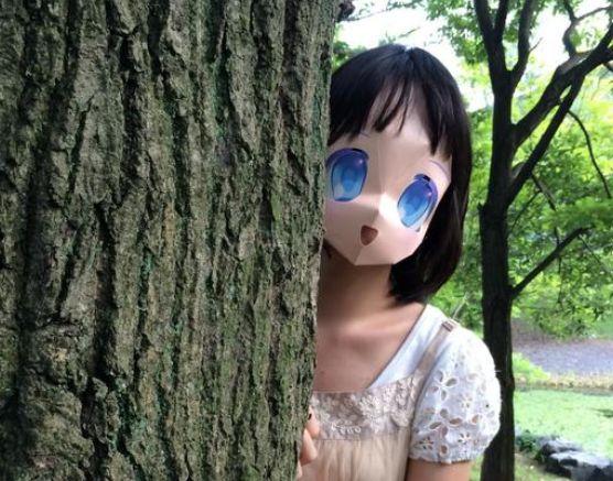 2.5次元マスクに関連した画像-01