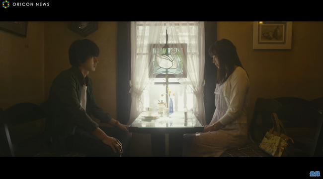 山崎賢人 広瀬アリス 実写映画 氷菓 予告映像 えるたそに関連した画像-06