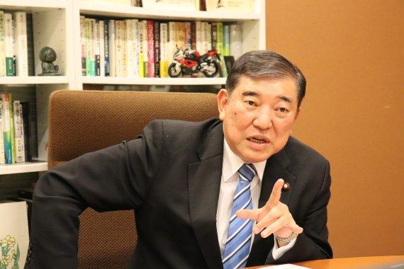 石破茂 自民党 総裁選 森友問題 加計問題 桜を見る会に関連した画像-01