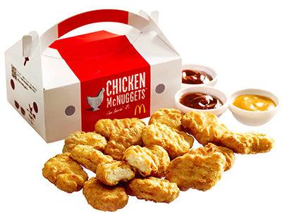 チキンマックナゲットに関連した画像-01