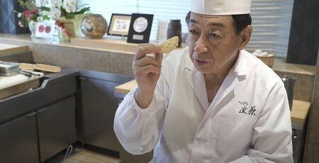 天ぷら近藤 料理人 弟子 Youtube 天ぷら やり方 10年 見て覚えるに関連した画像-01