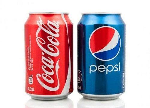 【決着】「コカ・コーラ vs ペプシ」全国投票をした結果、圧倒的な差がついてしまうwwww
