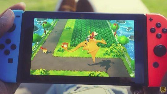 ピカブイ ポケモン 新作 夢 レッツゴーピカチュウ レッツゴーイーブイに関連した画像-01