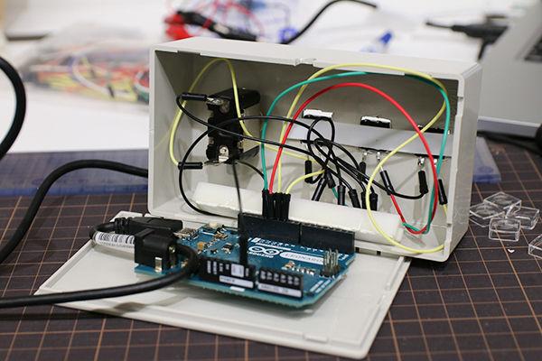 自動ツイートボタン 手作り ワンボタン ツイッターに関連した画像-05