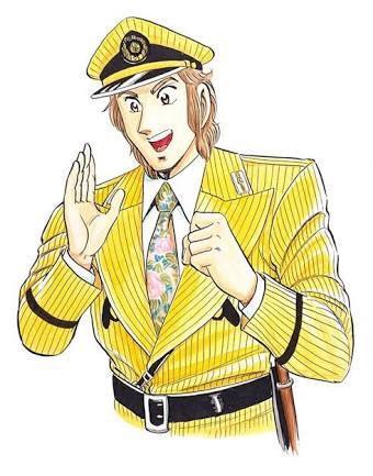 クレヨンしんちゃん 園長先生 組長先生 Gucci 高級ブランド スーツに関連した画像-05