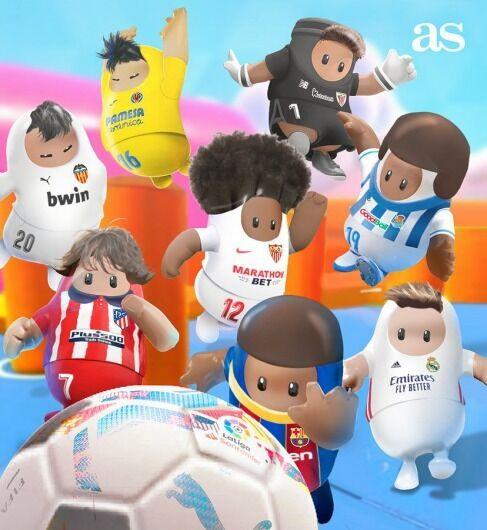 スペイン誌サッカー表紙アジア差別に関連した画像-03