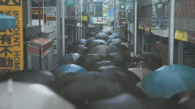 ゴーストワイヤー東京に関連した画像-06