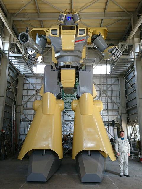巨大ロボット 操縦  MONONOFUに関連した画像-03