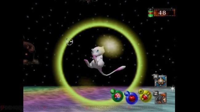 ポケモンスナップ バーチャルコンソール WiiU VCに関連した画像-04