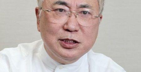【新型肺炎】高須院長が中国人などの日本入国禁止を求める署名を開始 「武漢熱が一刻も早く終息しますよう」