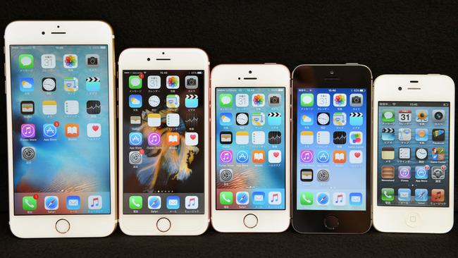 iPhone スマホ 壊れやすい 携帯電話に関連した画像-01