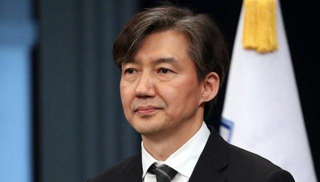 チョ・グク 辞任 に関連した画像-01