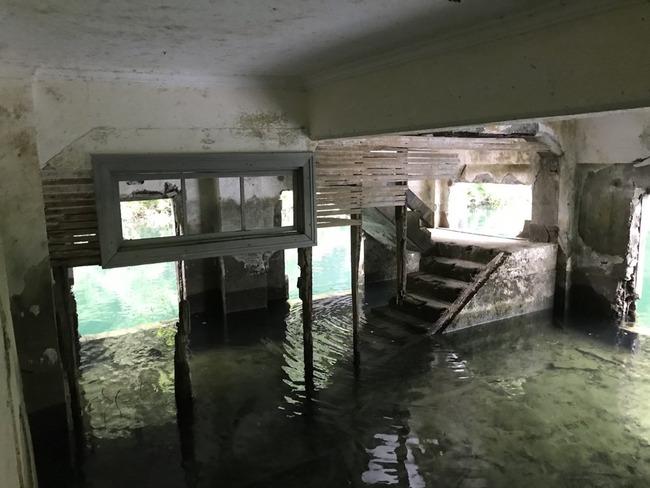 ゲーム脳 水位 ダンジョン 建物に関連した画像-04