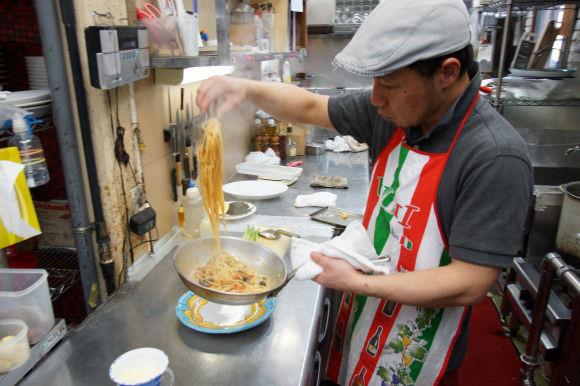 トニオさんの料理に関連した画像-08