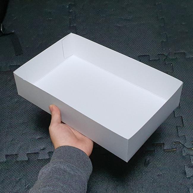 ツイッター ガンプラ 箱 使い方 天才に関連した画像-02