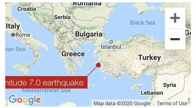 ギリシャ トルコ エーゲ海 地震 津波に関連した画像-02