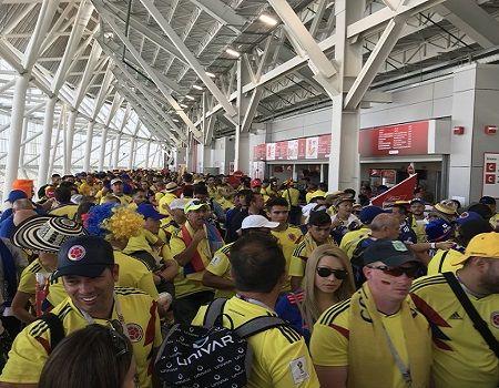 W杯 サッカー ワールドカップ コロンビア 侮辱 日本に関連した画像-01
