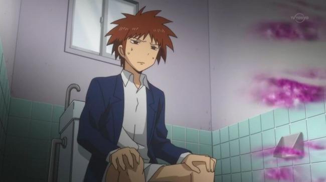 学校 トイレ 大便 小中学校 男子トイレ 個室 トラウマに関連した画像-01