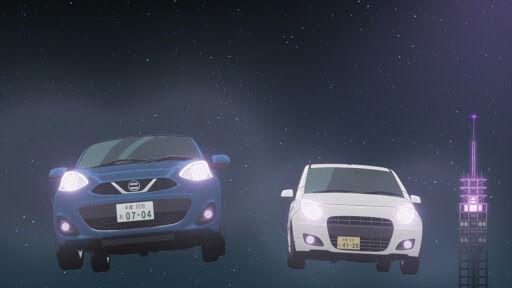 煽り運転 道路 北海道 ドライブレコーダーに関連した画像-01