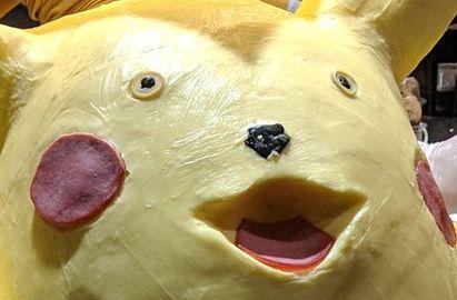 バター ピカチュウに関連した画像-05