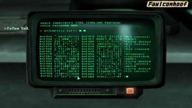 フォールアウト Fallout 赤ちゃんに関連した画像-05