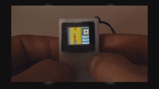 ゲームボーイ 親指 小型 小さいに関連した画像-08