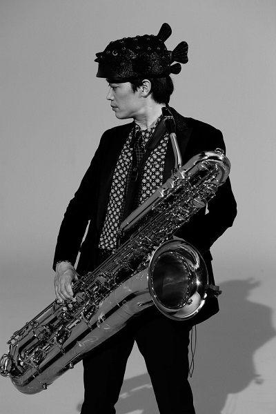 さかなクン 東京スカパラダイスオーケストラ スカパラ コラボ キリン CM 氷結 動画 楽器 サックスに関連した画像-03