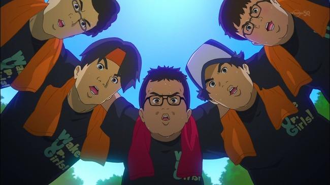 山本寛 ヤマカン WUG Wake Up, Girls! 劇場版に関連した画像-25