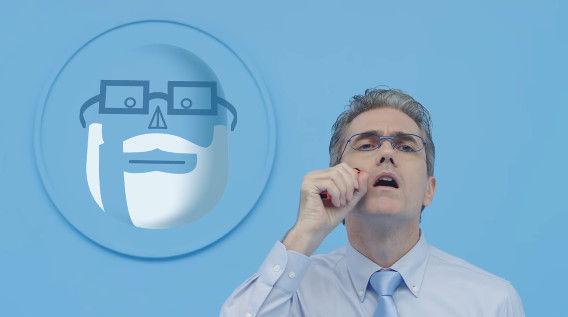 ニンテンドースイッチ ワンツースイッチ 赤ちゃん 髭剃りに関連した画像-07