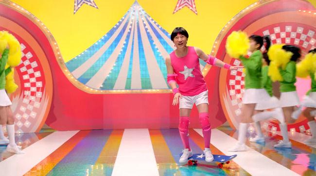 SMAP 中居正広 デレステ CM アイドル ウエンツ瑛士 麻雀 に関連した画像-03