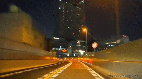 日本 高速道路 海外 CGに関連した画像-01
