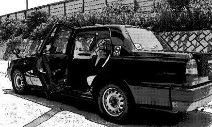 タクシー 運転手 発狂に関連した画像-01