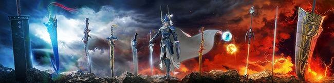 ディシディア アーケード 移植 PS4版 家庭用版 ファイナルファンタジーに関連した画像-04