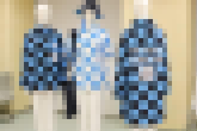 東京五輪 ボランティア制服 新ユニフォームに関連した画像-01