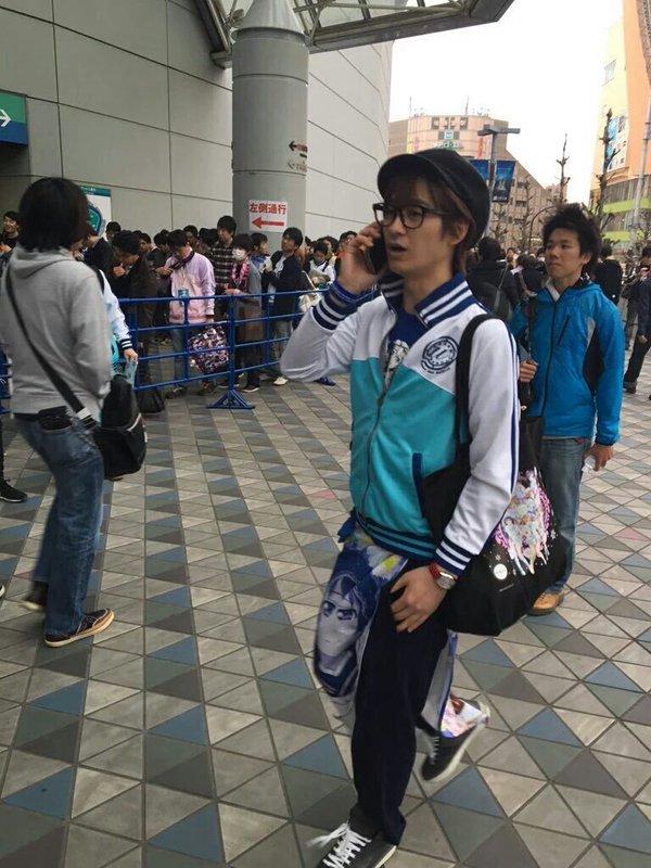 ラブライバー 宮田 キスマイ ファイナルライブ ラブライブ!に関連した画像-06