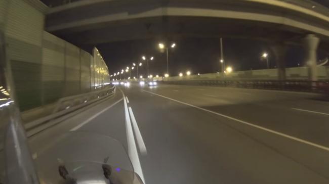 高速道路 ロシア バイクに関連した画像-04