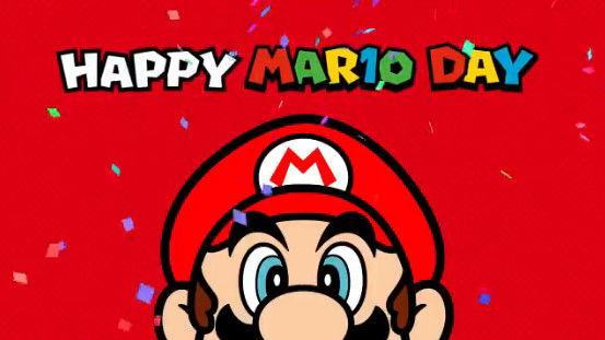 マリオの日 任天堂 3月10日に関連した画像-05