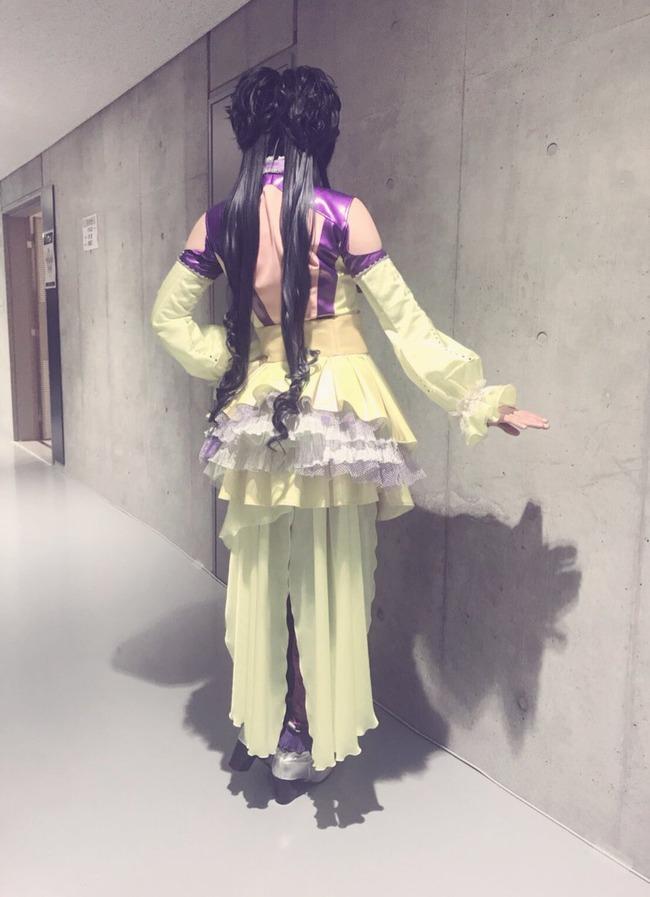 蒼井翔太 シンフォギア カリオストロ ライブ コスプレに関連した画像-03