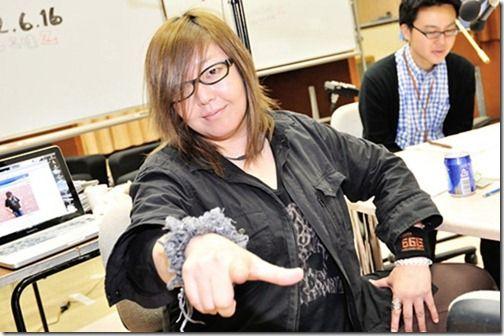 緒方恵美 声優 ジム トレーナー ツイート ツイッターに関連した画像-01
