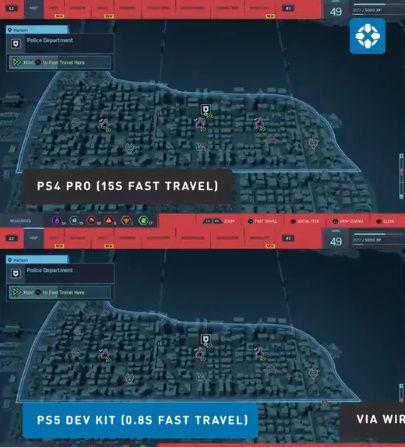 PS5 スペック PS4 ロード時間 次世代機に関連した画像-02