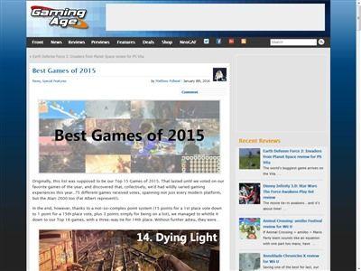 スプラトゥーン GOTY ゲーム・オブ・ザ・イヤーに関連した画像-02