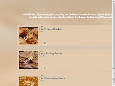ケンタッキー KFC フライドチキン ベーコンに関連した画像-02