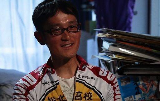 弱虫ペダル 弱ペダ 渡辺航 NHK 山下大輝 安元洋貴に関連した画像-01