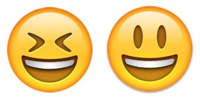 笑顔 絵文字 意味 若者に関連した画像-01