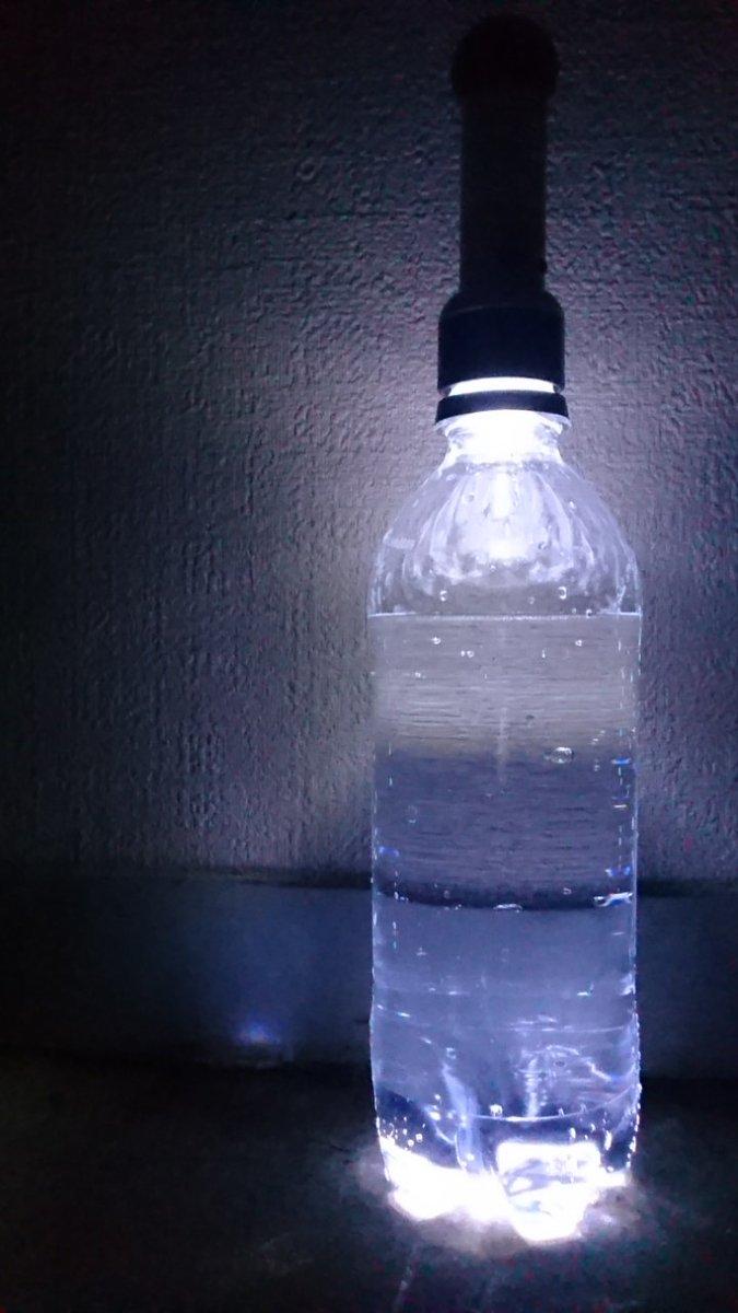 オタク サイリウム 停電 光に関連した画像-06
