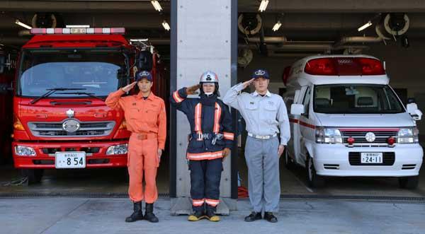 消防士 クレーム 苦情に関連した画像-01