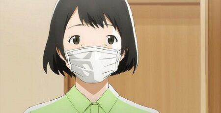 マスク 柄 マナー 色 服 黒 ピンクに関連した画像-01