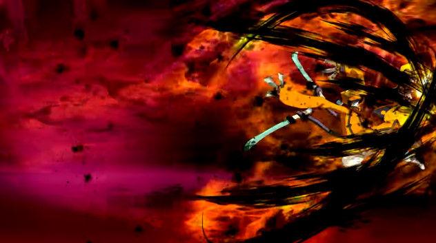 ブレイブルー 獣兵衛 セントラルフィクション BBCF 新キャラに関連した画像-15